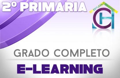 Segundo primaria—E-Learning-0