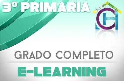 Tercero primaria—E-Learning-0