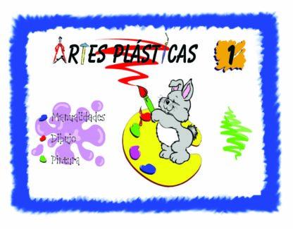 1P - Artes Plásticas Color-0