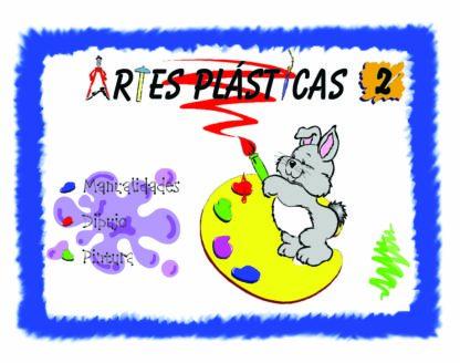 2P - Artes Plásticas Color-0