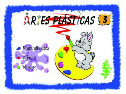 3P - Artes Plásticas Color-0