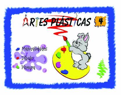 4P - Artes Plásticas Color-0