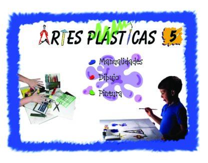 5P - Artes Plásticas Color-0