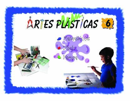6P - Artes Plásticas Color-0