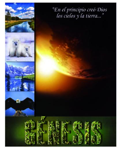 5P - BIBLIA Completo - Color (incluye DVD,libros, exámenes guías de estudio)-0