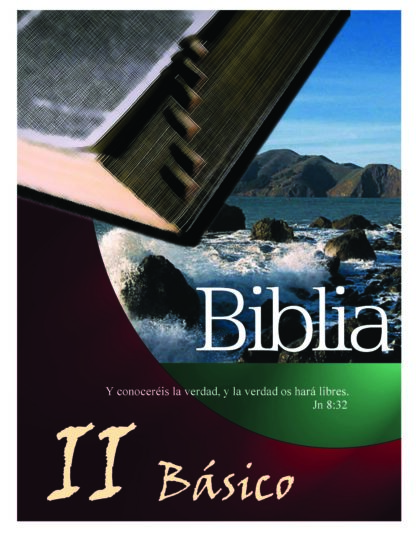 IIB - Biblia Completo Color-0