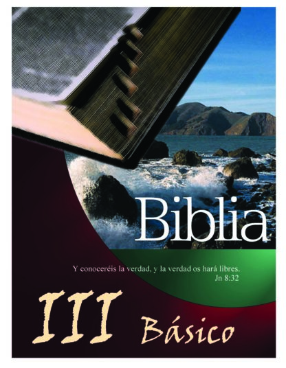 IIIB - Biblia Completo Color-0