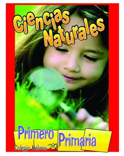 1P - Ciencias Meses 1-3 Color-0