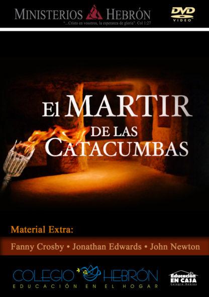 El mártir de las Catacumbas-0