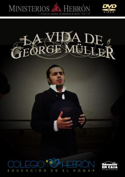 La vida de George Müller-0