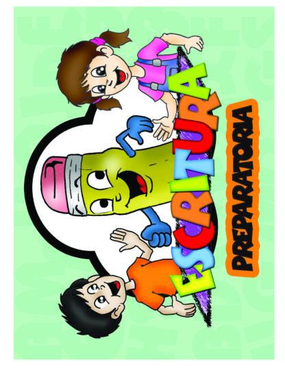 P -LECTURA Y ESCRITURA (meses 8 al 10) + video DVD - Color-0