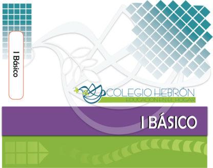 IB - Paquete: textos y DVDs (Meses 1-3) Color-0