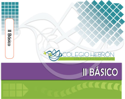 IIB - Paquete: textos y DVDs (Meses 4-7) Color-0