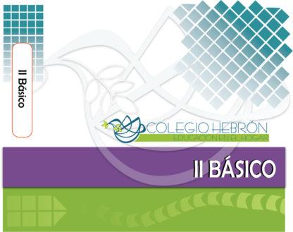 IIB - Paquete: textos y DVDs (Meses 8-10) Color-0