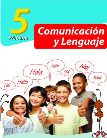 5P - Idioma Completo Color-0