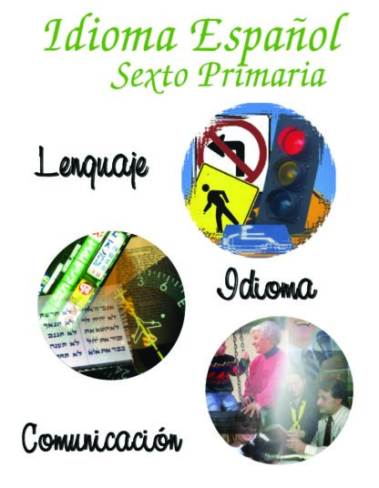 6P - Idioma Meses 1-3 Color-0