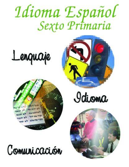 6P - Idioma Completo Color-0