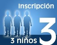 Guatemala 3 - Tercer hijo-0