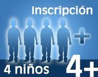 Guatemala 4 - Cuatro hijos +-0