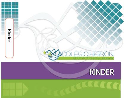 K - Paquete: textos y DVDs (Pensum Completo) Color-0