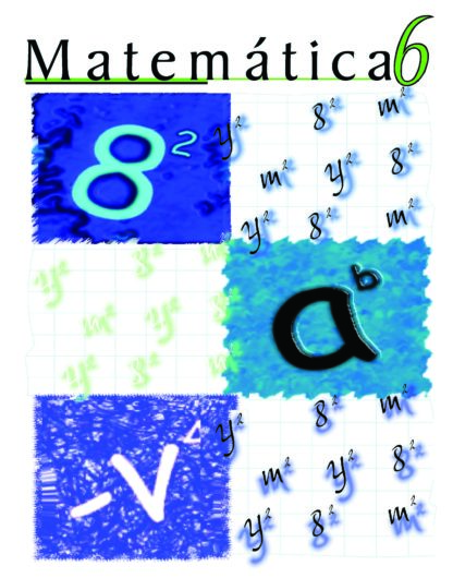 6P - Matemática Meses 4-7 Color-0