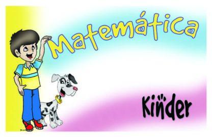 K - Matemática Completo Color-0