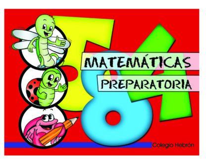 P - Matemática Meses 8-10 Color-0