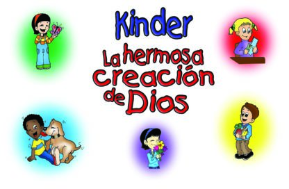 K - NATURALEZA, SOCIEDAD Y BIBLIA (meses 1 al 3) + video DVD - Color-0