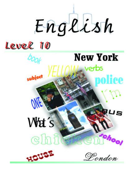 NIVEL 10 (Curso Completo) - Color-0