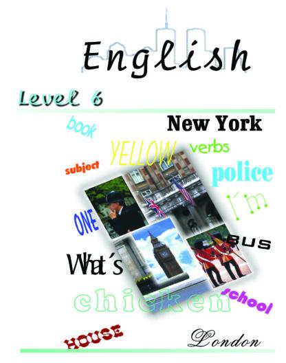 NIVEL 6 (Curso Completo) - Color-0