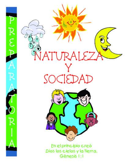 P - Naturaleza y Sociedad Completo Color-0