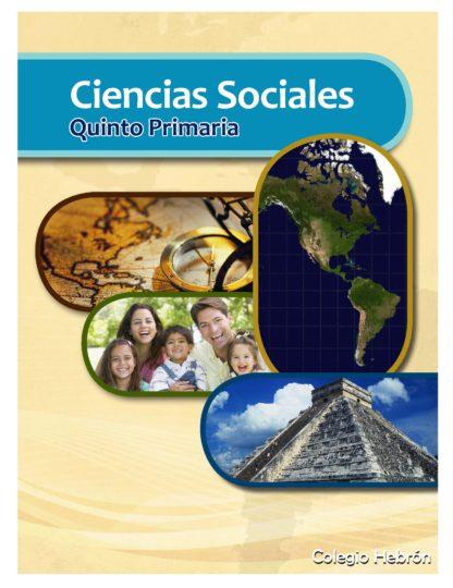 5P - Sociales Meses 1-3 Color-0
