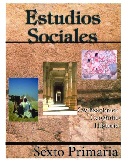 6P - Sociales Meses 1-3 Color-0