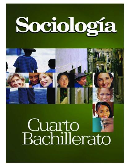 IVB - Sociología Completo Color-0